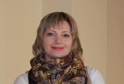 Санникова Наталья