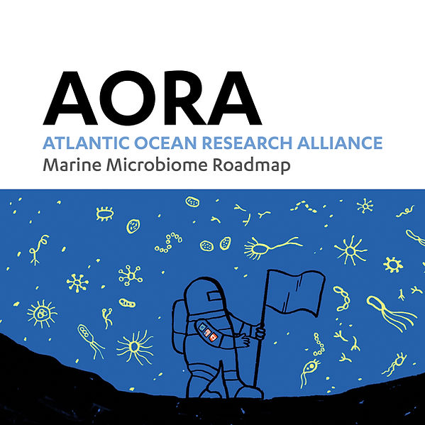 Marine Microbiome Roadmap
