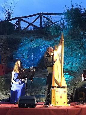 Rocca di Cavour - 20 luglio 2018