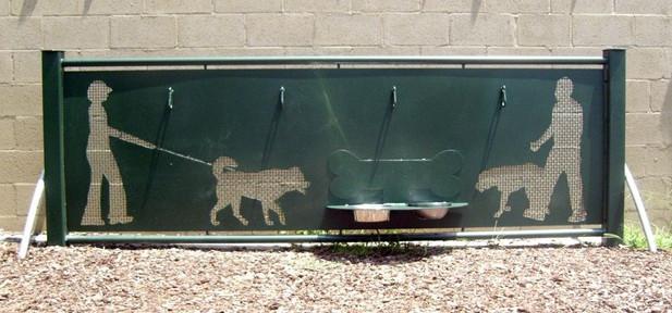 Emma Key's Dog Station, Greensboro NC
