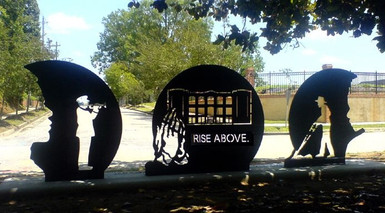 Rise Above: African American Heritage, Smithfield, NC