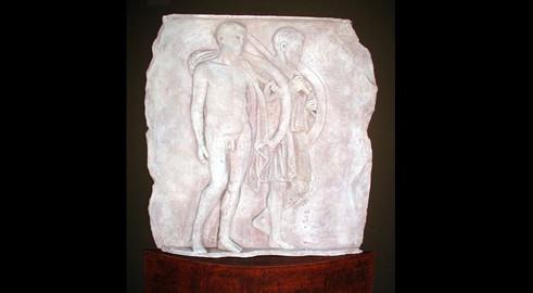Roman Relief, Greensboro NC