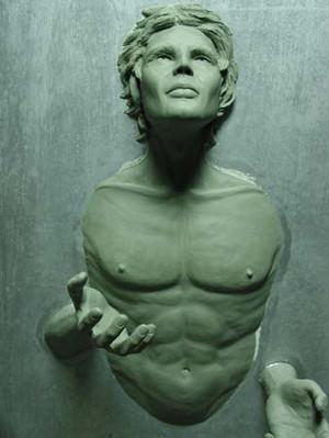 Faith Sculpture, Greensboro, NC