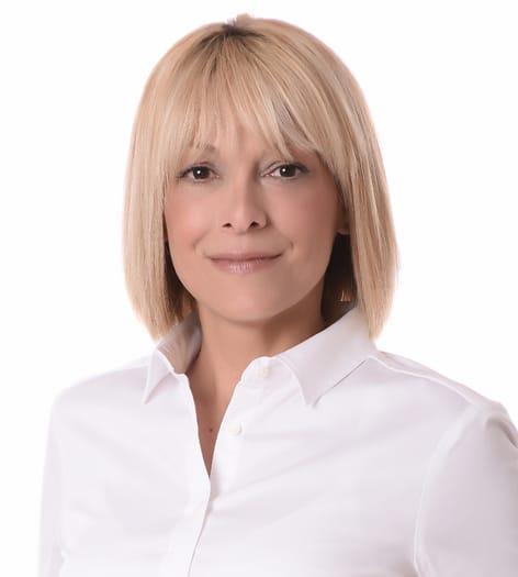 Jelena Milutinovic