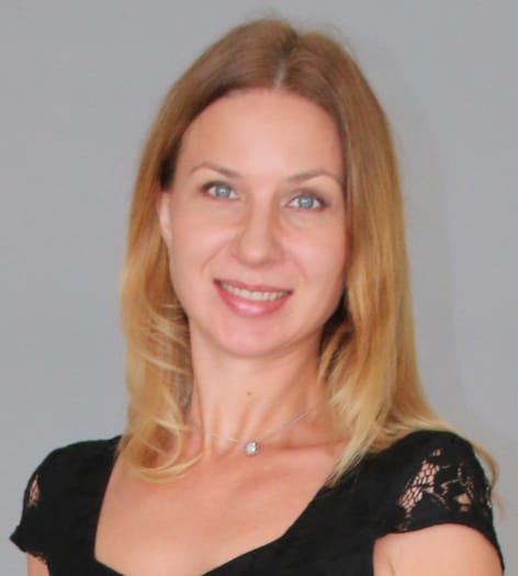 Tatyana Dedkova