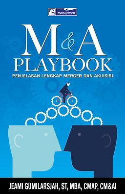 Buku Merger dan Akuisisi
