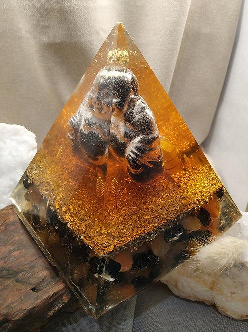 Orgnite Bouddha