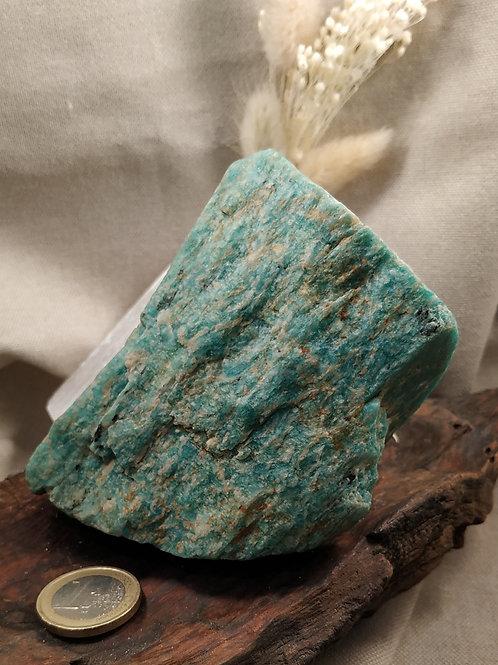 Amazonite brut