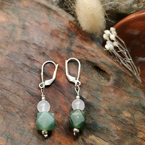 BO Jade quartz rose