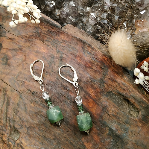 BO jade cristal de roche