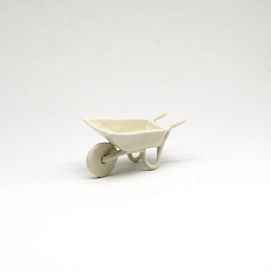 Wheelbarrow | By Helen Beard