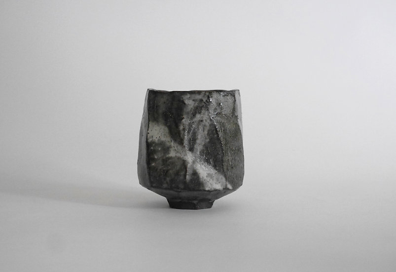 Cut Yunomi | By Joseph Ludkin
