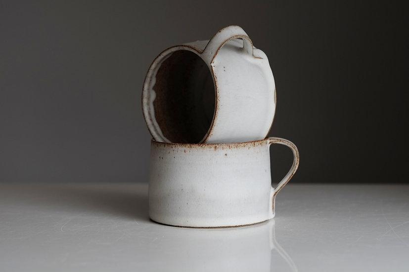 Mug   By Tom Crew