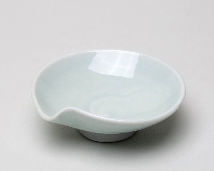 Porcelain Sauce  Bowl, Ying Ching | By Britta James