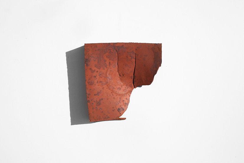Rust 37 | By Nadire Gokmen