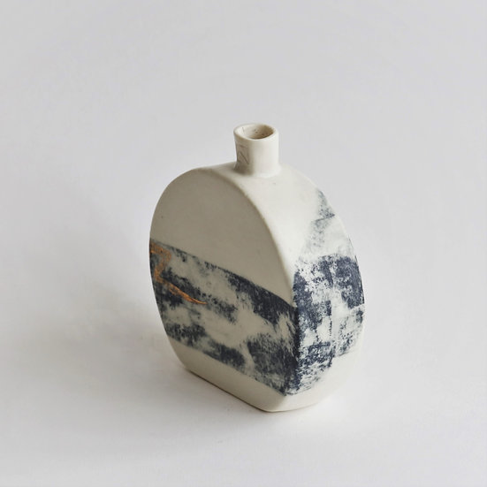 Porcelain Jar | By Stephanie Carlton