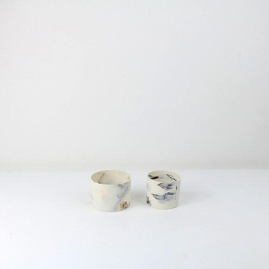 Medium Short Vessel   By Kim Colebrook