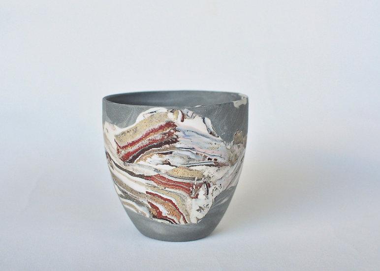 Tall Cup | By Larissa Warren