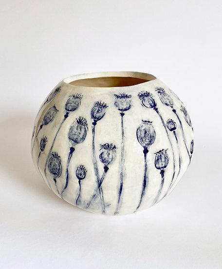 Vase   By Zuleika Melluish