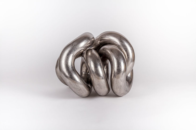 Silveralth2101 // Stoneware | By Roger Coll
