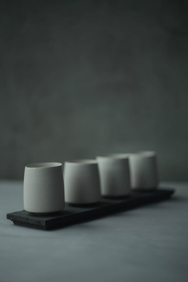 Sake Cup Set | By Karl Sebastian