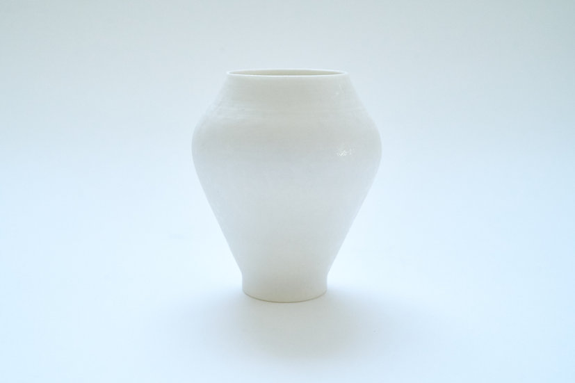 Small Vessel   By Alistair Blair