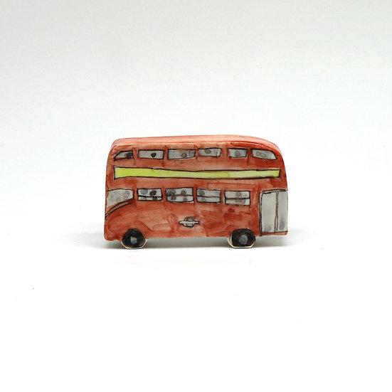 Bus | By Helen Beard