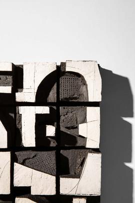 Meet-Me-Here_detail_ceramic+steel_-H31cm
