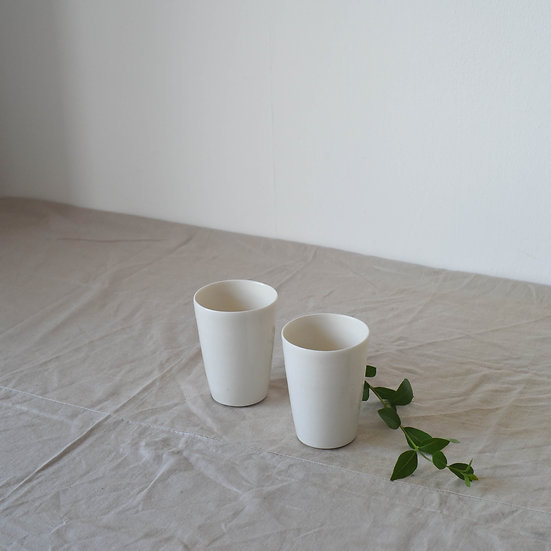 Pair of Cups   By Ben Sutton