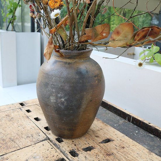 Large Jar | By 28a Clay