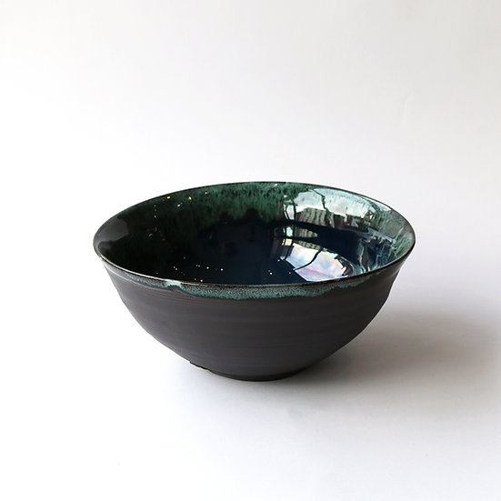 Medium Fluted Bowl | By Kirsty Adams