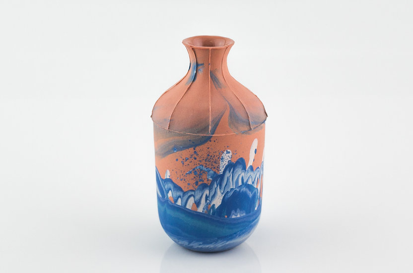 Small Bottle | By JDP Ceramics