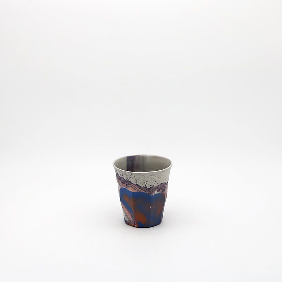 Fluted Cup | By JDP Ceramics
