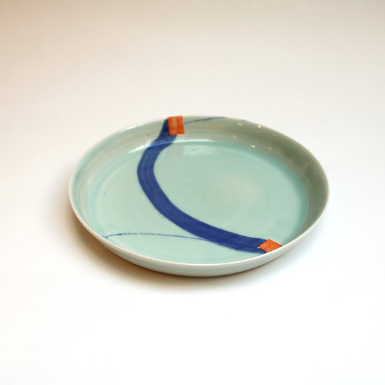Plate | By Adam Frew