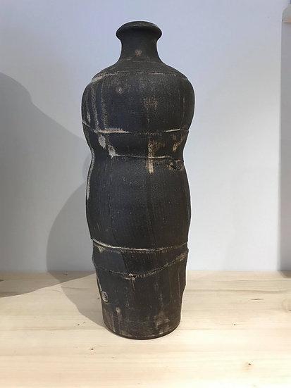 Dry Rutile Vase | By Adam Ross