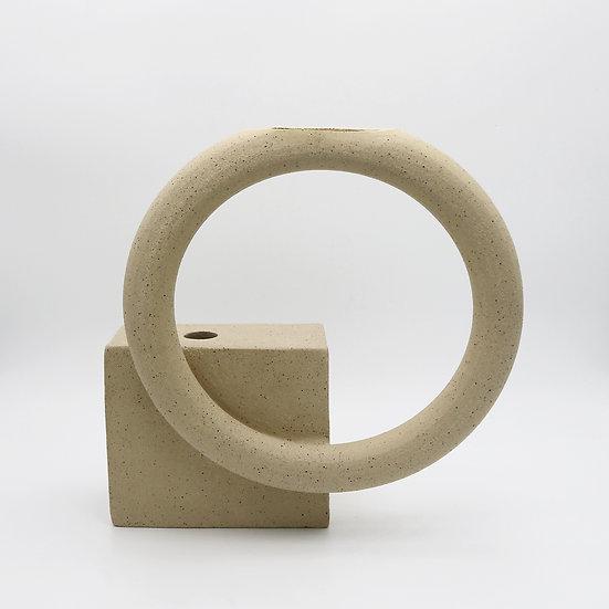 Circle and Square