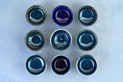 Kirsty Adams Ceramics Chilli flake bowls
