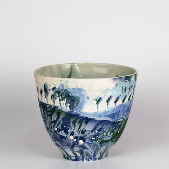 Limited Bowl 2 | By JDP Ceramics