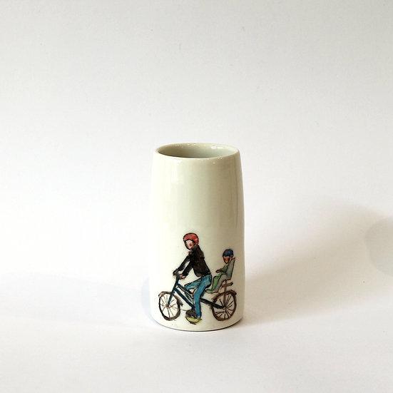 Bike Riders | By Helen Beard