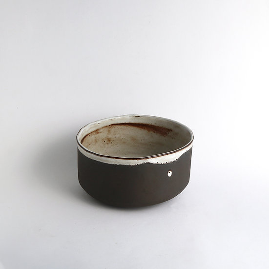 Medium Bowl | By Carla Sealey (aka Naked Clay Ceramics)