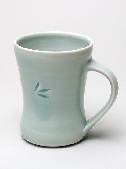 Porcelain Mug, Ying Ching