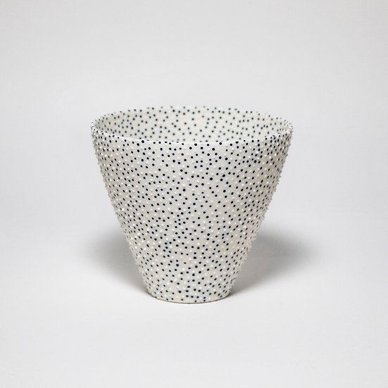 Spotted Bowl | By Josefina Isaza
