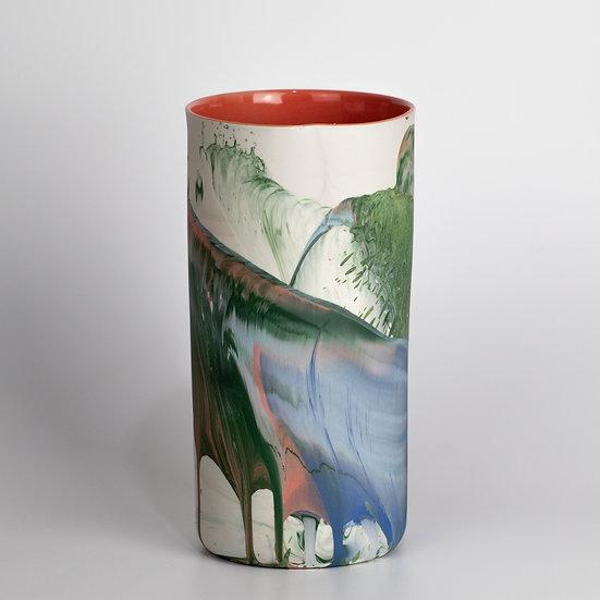 Fountouki Table Vase 1   By JDP Ceramics