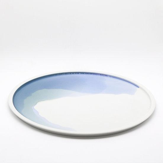 Aqua Platter 03 | By Anna Badur