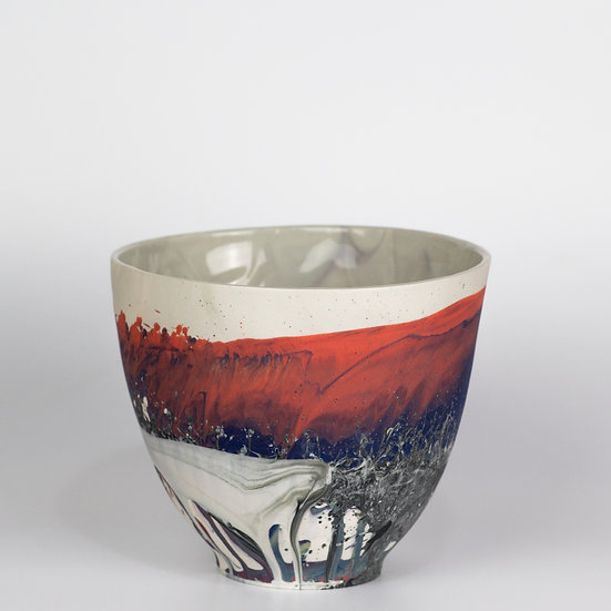 Limited Bowl 1 | By JDP Ceramics