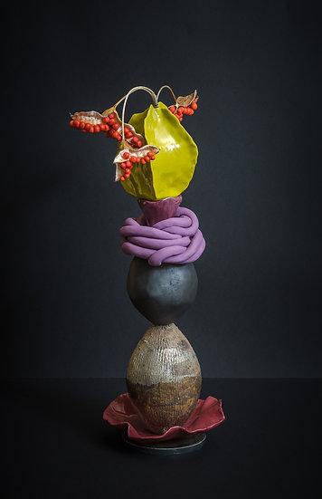 Bloomen #43 | By Lucia Zamberletti (Zanellazine ceramics)