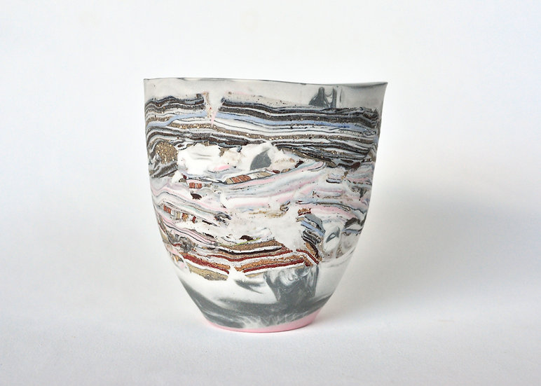 Small Vase | By Larissa Warren