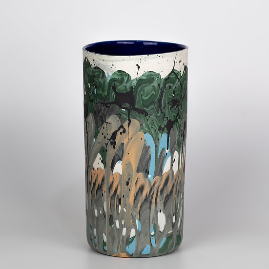 Fountouki Table Vase 5 | By JDP Ceramics