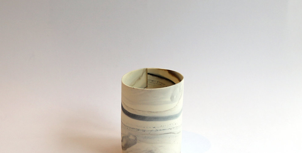 Medium Vessel   By Kim Colebrook