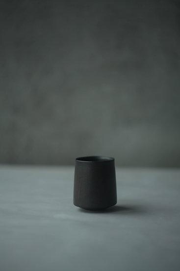 Small Cup, Iron Black | By Karl Sebastian
